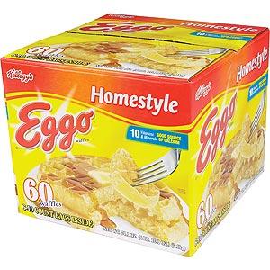 EggoWaffles